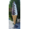 Fagyi-200 cm-CSAVAROS/fehér-barna