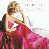 Faith Hill Joy To The World CD