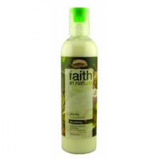Faith in Nature Jojoba hajkondicionáló - Faith in Nature 250 ml hajápoló szer