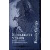 Faludy György ELFELEDETT VERSEK - KÖTETBE NEM SOROLT ÉS PUBLIKÁLATLAN MŰVEK