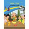 - FAMILY TIME - GYEREKJÁTÉK AZ ANGOL! - DVD-VEL