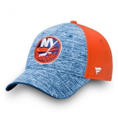 Fanatics Branded New York Islanders baseball sapka Iconic Speed Flex - S/M