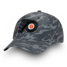 Fanatics Branded Philadelphia Flyers baseball sapka Made2Move Camo Flex - S/M