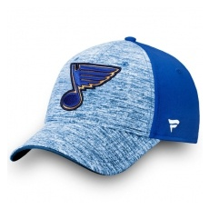 Fanatics Branded St. Louis Blues baseball sapka Iconic Speed Flex - M/L