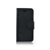 Fancy flip Fancy Samsung Galaxy A5 (2017) flip tok, fekete