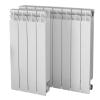 Faral Biasi tagosítható alumínium radiátor 600/8 tag