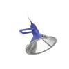 FARO Barcelona FARO 71994 -  Kültéri fali lámpa BELL 1xE27/26W/230V IP44