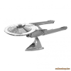 Fascinations Metal Earth STAR TREK USS Enterprise NCC-1701