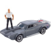 Fast and Furious Halálos Iramban Ice Charger Szürke Dominic Toretto (0887961449662)