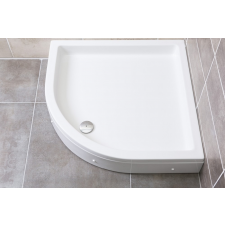 Favorit 'Step íves zuhanytálca, több méretben' kád, zuhanykabin
