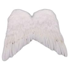 Fehér angyalszárny fantázia ruha