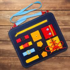 Fejlesztő játék gyerekeknek kreatív és készségfejlesztő
