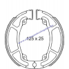 Fékpofa HONDA SH 125-150ccm RMS 0470
