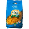 Felicia Bio Tészta Rizs Fusilli Gluténmentes 500 g