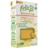 FELICIABIO Sárga lencse lasagne gluténmentes tészta  250 g