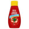 FELIX ketchup hozzáadott cukor nélkül, édesítőszerrel, 435 g