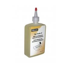 FELLOWES Karbantartó olaj iratmegsemmisítőhöz, 355 ml, FEL iratmegsemmisítő