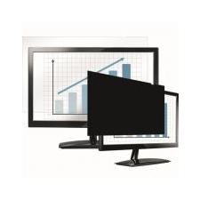 """FELLOWES Monitorszűrő, betekintésvédelemmel,286x216 mm, 14,1"""", 4:3 FELLOWES PrivaScreen™, fekete asztali számítógép kellék"""