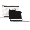 """FELLOWES Monitorszűrő, betekintésvédelemmel,368x230 mm, 17"""", 16:10 FELLOWES PrivaScreen™, fekete"""