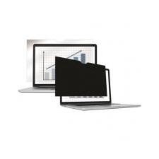 """FELLOWES Monitorszűrő, betekintésvédelemmel,435x276 mm, 20,1"""", 16:10 FELLOWES PrivaScreen™, fekete asztali számítógép kellék"""