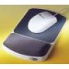 FELLOWES Premium Gel egéralátét géltöltésű csuklótámasszal
