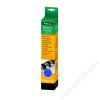 FELLOWES Spirál, műanyag, 12 mm, 56-80 lap, FELLOWES, kék (IFW53313)