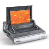 """FELLOWES Spirálozógép, műanyag spirálkötéshez, elektromos, 500 lap, FELLOWES """"Galaxy-E 500"""""""