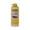 FELLOWES Sûrített levegõs porpisztoly, forgatható, nem gyúlékony, 650 ml/260 ml, FELLOWES