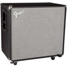 Fender Rumble 115 V3 basszusgitár kiegészítő