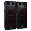 """Fenton SPB-210 PA Aktív hangfalszett 2 x 25cm (10"""")"""