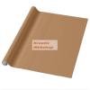 Fényes ajándék csomagolópapír 70cmx200cm, arany-ezüst-bronz-piros-kék, tekercsben