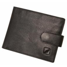 Férfi bőr pénztárca - (nagy) - Travel Blue 4090