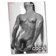 Férfi naptár 2016 erotikus ajándék