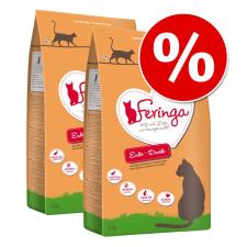 Feringa szárazeledel gazdaságos csomag 3 x 2 kg - Sterilised szárnyas macskaeledel