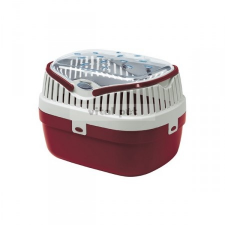 FERPLAST Aladino medium szállítóbox (30x23x21 cm) kisállatfelszerelés