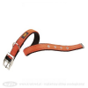 Ferplast Dual Colours kutyanyakörv narancssárga színben CF20/43