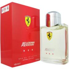 Ferrari Scuderia Red EDT 125 ml parfüm és kölni