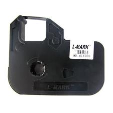 Festékszalag LM33B LK-330-hez, 80m, fekete nyomtató kellék