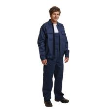 FF BE-01-005 set (kabát+mellesnadrág) navy 58