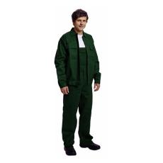 FF BE-01-005 set (kabát+mellesnadrág) zöld 48