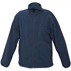 FF BE-02-004 fleece kabát navy XXXL