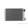 Fiat Doblo 2001.01.01-2005.09.30 Fűtőradiátor (VALEO rendszerű) (09BN)