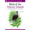 Field Guide to the Birds of the Atlantic Islands – Tony Clarke