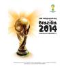 Fifa világbajnokság brazília 2014 - hivatalos kézikönyv