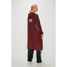 Fila - Rövid kabát - gesztenyebarna - 1446710-gesztenyebarna női dzseki, kabát