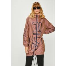 Fila - Rövid kabát - rózsaszín - 1459687-rózsaszín