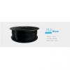 Filament PLA tekercs, 1,75mm Fekete (1kg)