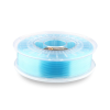 FILLAMENT Filament FILLAMENTUM / PLA / CRYSTAL CLEAR ICELAND BLUE / 1,75 mm / 0,75 kg.