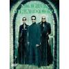 FILM - Mátrix Újratöltve DVD