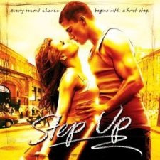 FILMZENE - Step Up CD filmzene